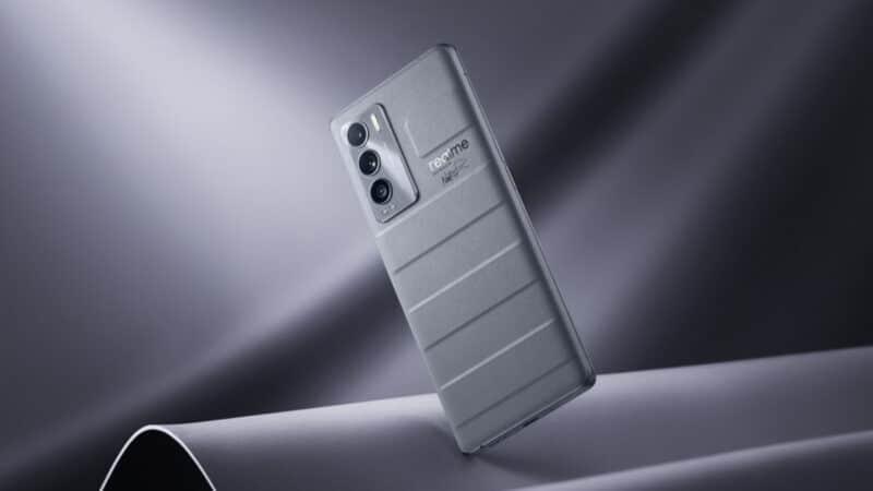 realme GT Master Edition Series เปิดตัวแล้ว รุ่นท็อปใช้ Snapdragon 870 กล้องหลัก 50MP