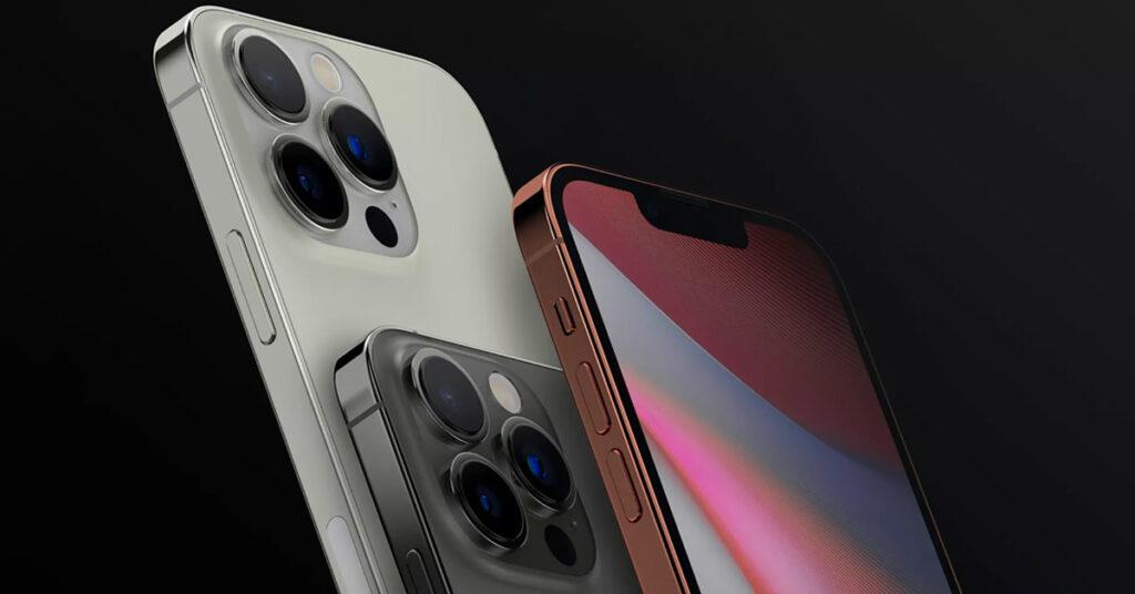 iPhone 13 เปิดตัวตอนไหน