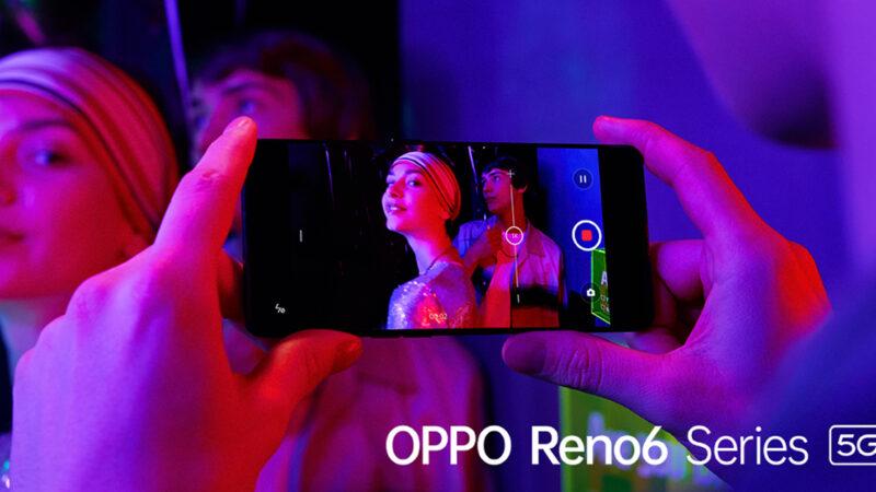 รุ่นไหนเหมาะกับคุณ มัดรวม 3 รุ่นสมาร์ทโฟนแห่งปีเพื่อการถ่ายภาพและวิดีโอพอร์ตเทรต จะอารมณ์ไหนก็ใช่ ด้วย OPPO Reno6 Series 5G